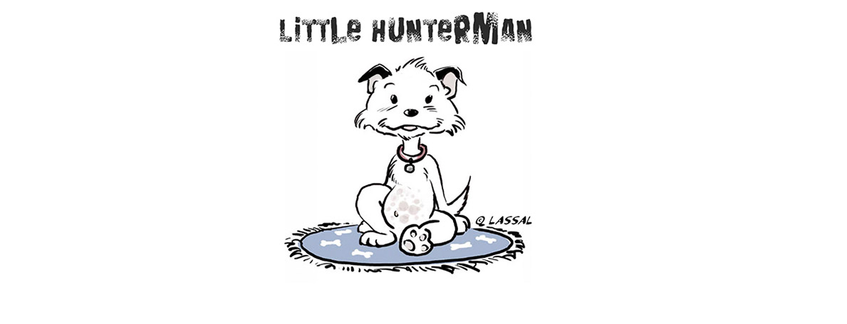 Little Hunterman by Lassal