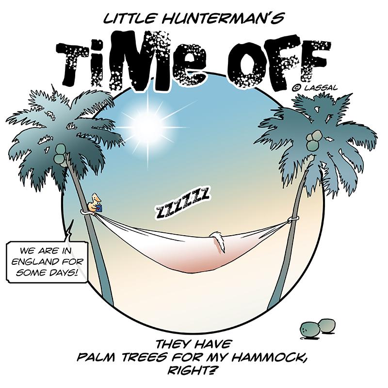 Time OFFFFFFFFFF!!!!!!
