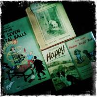 Little Hunterman - Doggie Books