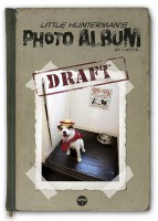 Little Hunterman's Photo Album