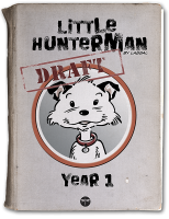 Little Hunterman's Adventures #01