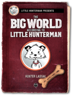 The World According to Little Hunterman - ebook