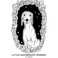 Little Hunterman's Friends' Gallery